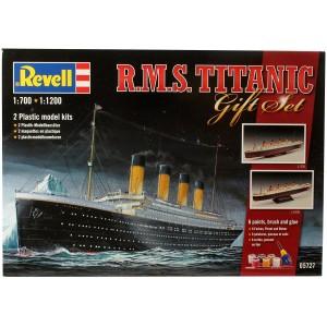 Gift Set Titanic