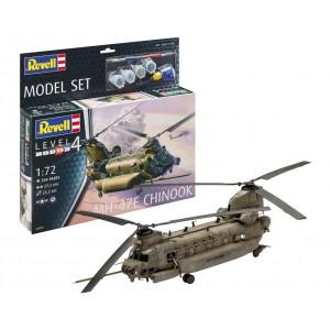 MH-47E Chinook - Model Set