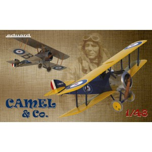 Camel & Co. 1/48