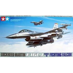 F-16CJ Block 50 Fighting...