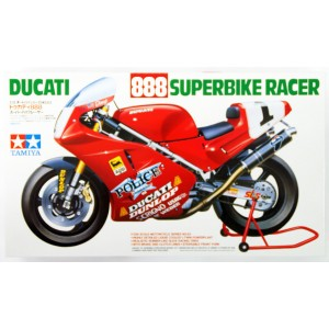 Ducati 888 Superbike Racer...