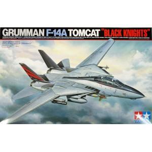 F-14 A TOMCAT Black Knights...