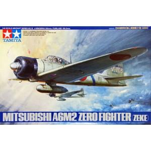 A6M2 zero fighter (ZEKE)
