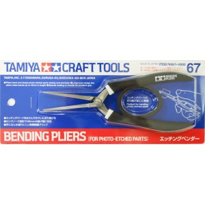 Bending Pliers For Photo...