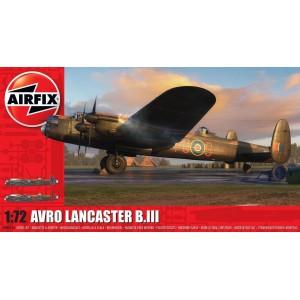 Avro Lancaster B.I/III  1/72