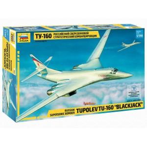 TUPOLEV BLACKJACK TU-160 1/144
