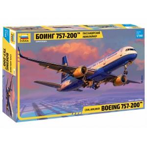 Boeing 757-200 1/144