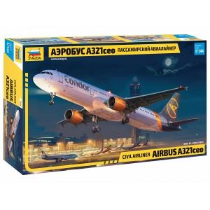 Airbus A-321ceo 1/144