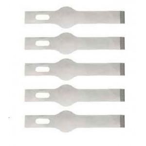 Chisel Blade 5pcs