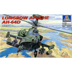 AH-64D New Longbow