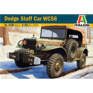 Dodge Staff Car WC56