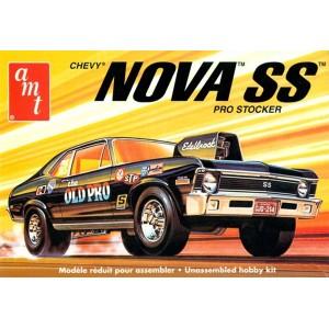 ΠΡΟΣΕΧΩΣ Chevy Nova SS 1972...