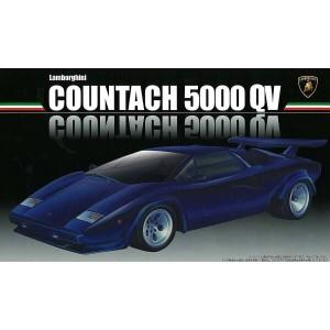 Lamborghini Countach 5000...