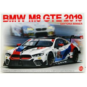 ΠΡΟΣΕΧΩΣ BMW M8 GTE 2019 -...
