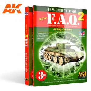 F.A.Q. 2 Limited Edition...