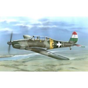Arado Ar-96A 1/72