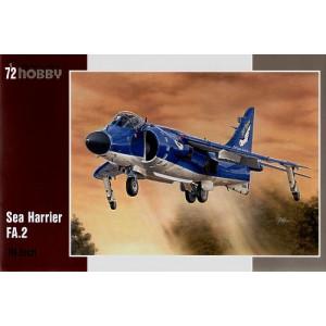 Sea Harrier FRS.Mk.2