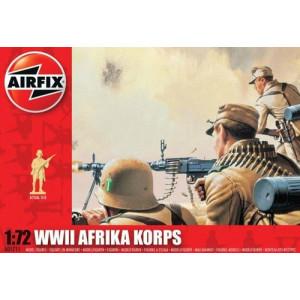 Afrika Korps 1/76