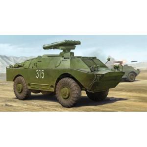 9P148 ATGM (Soviet BRDM-2)