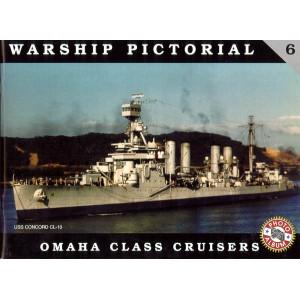 Omaha class cruisers