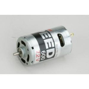 Speed 600 7.2V Electric Motor