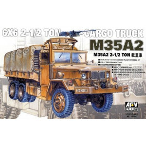 M-35 A2 Reo Cargo Truck