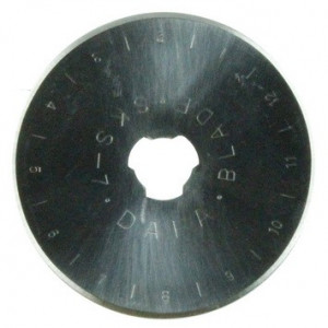 Large Type Rotary Blade 45mm