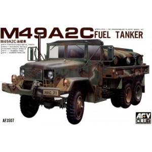 M49A2C Fuel Truck
