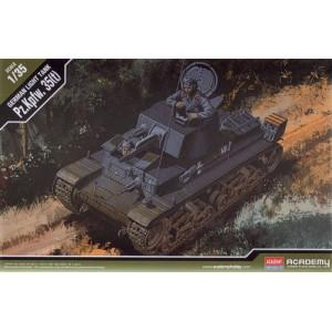 Pz.Kpfw. 35(t) German Light Tank