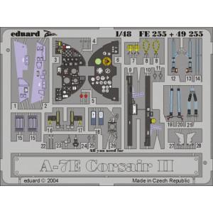 A-7E Corsair interior 1/48