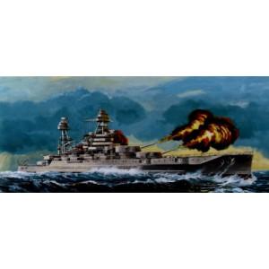 USS Arizona BB-39 (1941)
