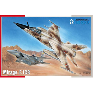 Mirage F-1 CR