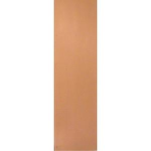 Copper Sheet 4x10'' X .025''