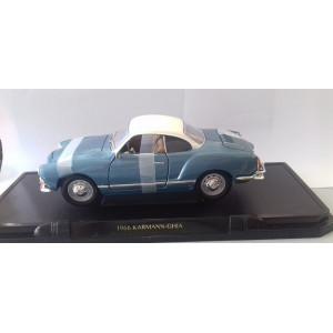 1966 VW Karmann Ghia