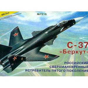 Sukhoi S-37 Berkut 1/72