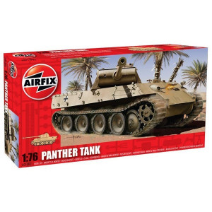 Panther Tank 1/76
