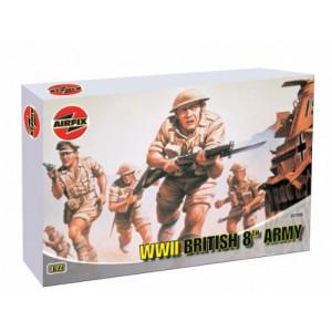 British 8th Army