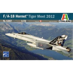 F/A-18A Hornet Tiger Meet
