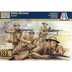 British (WWII) 8th Army