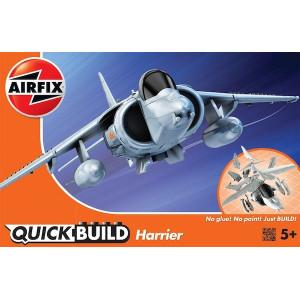 BAe Harrier QUICK BUILD