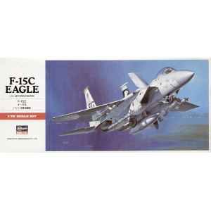 McDonnell F-15C Eagle
