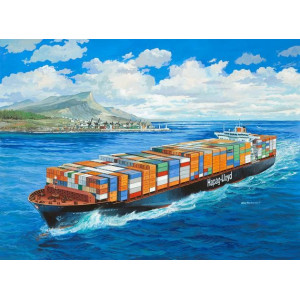 """Container Ship """"Colombo Express"""""""
