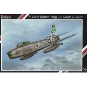 F-86H Sabre Hog