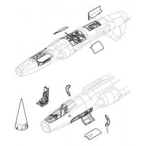 Messerschmitt Bf109 E-4 NEW MOULD!!!