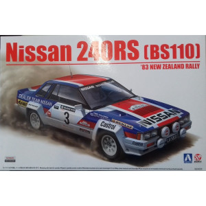 Nissan 240RS (BS110)