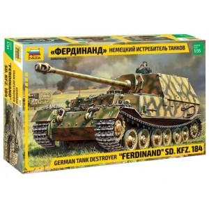 Sd.Kfz.184 'Ferdinand' Tiger