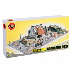Forward Command Post
