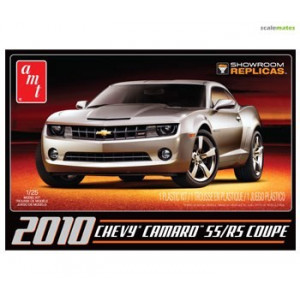 2010 Chevy Camaro SS/RS Coupe