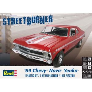69 Chevy Nova Yenko