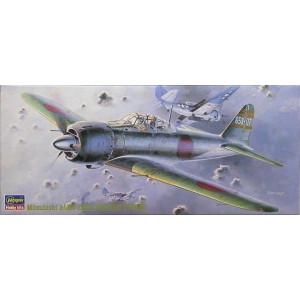 A6M5 Type 52 Zero 1/72